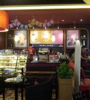 COSTA COFFEE(JinLun Xintiandi Dian)