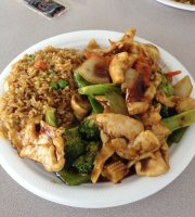 Royal Wok Restaurant