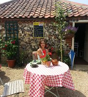 The Courtyard cafe Norwic