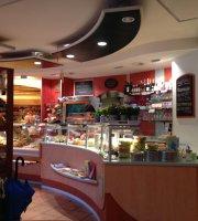 Backerei Cafe During