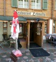 Restaurant Lehmatta