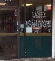 Lazeez Asian Cuisine