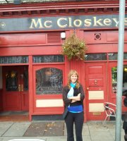 McCloskeys