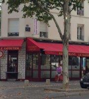 Restaurant Safourtier
