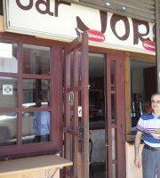 Restaurante Bar Jorsus