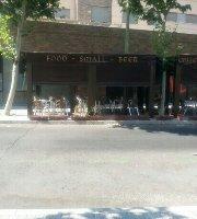 Small Coffe Drinks