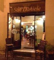 Pane Vino e San Daniele
