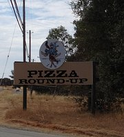 Pizza Round Up