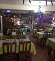 Restaurante Bar O Pinhal