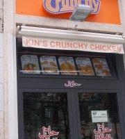 Kin's Crunchy Chicken