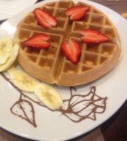 Pancake & Waffle House