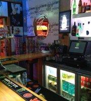 Twist Bar