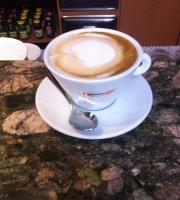 Curiel Cafe