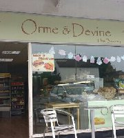 Orme & Devine Bakery