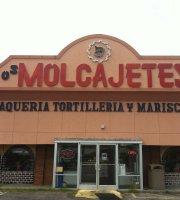 Taqueria Los Molcajetes