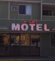 Height's Inn Motel