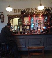 The Brownswood