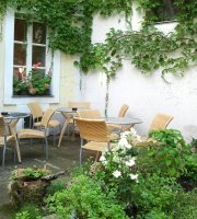 Gartencafe