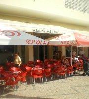 Hotel Sol E Mar Gelataria
