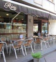 Cafeteria Rice