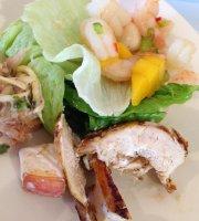 F All Day Dining Restaurant - F1 Hotel Manila