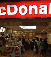 McDonald Aurora Town