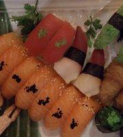 Sushi Bar Sapporo