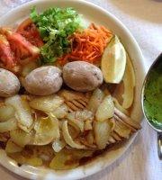 Restaurante Rincon Gomero