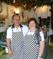 JAS JAS JAS Lebanese Restaurant