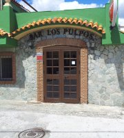 Bar los pulpos