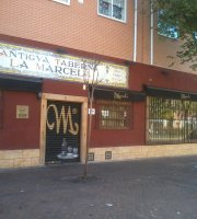 Taberna Casa Marcela
