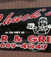 Chucks Bar & Grill
