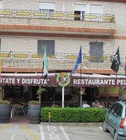 Restaurante El Pelikano