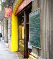 Restaurant Regas