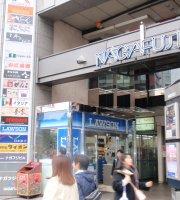 T.G.I Fridays Ueno Chuo-dori