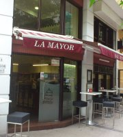 Restaurante La Mayor