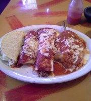 El Cactus Authentic Mexican Cuisine