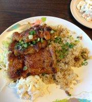 Ross J's Aloha Grill