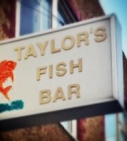 Taylors Fish Bar
