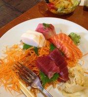 Sake Sushi Japanese Restaurant