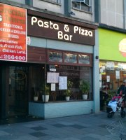 Pasta And Pizza Bar