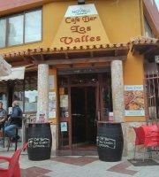 Bar Los Valles De Torremolinos S.L.