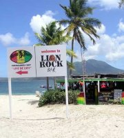 Lion Rock Beach Bar and Grill