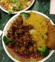 Tokyo Express Food