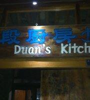 Duan's Kitchen