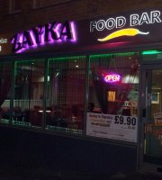 Zayka Food Bar