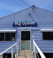 ‪The Big Oyster Seafood & Cafe‬