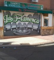 Taberna Andaluza La Flamemca