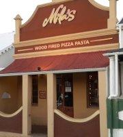 Mila's