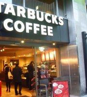 Starbucks Coffee Higobashi Minami